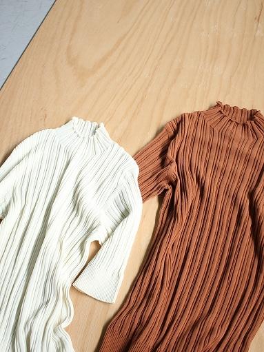 unfil high twist cotton ribbed-knit sweater_b0139281_18180954.jpg