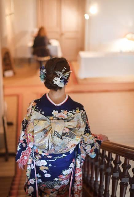 この二日間は鳥取市内仁風閣で成人前撮りを........._b0194185_19223563.jpg