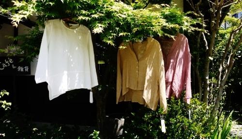 ≪風を着る≫お洋服が入荷しました☆ _e0167795_15402442.jpg