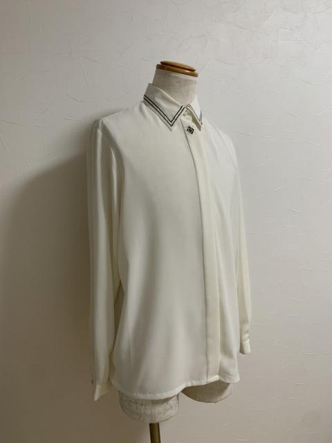 Old Shirt & Designer\'s Jacket_d0176398_16153321.jpg