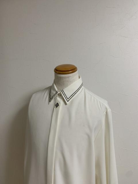 Old Shirt & Designer\'s Jacket_d0176398_16153682.jpg