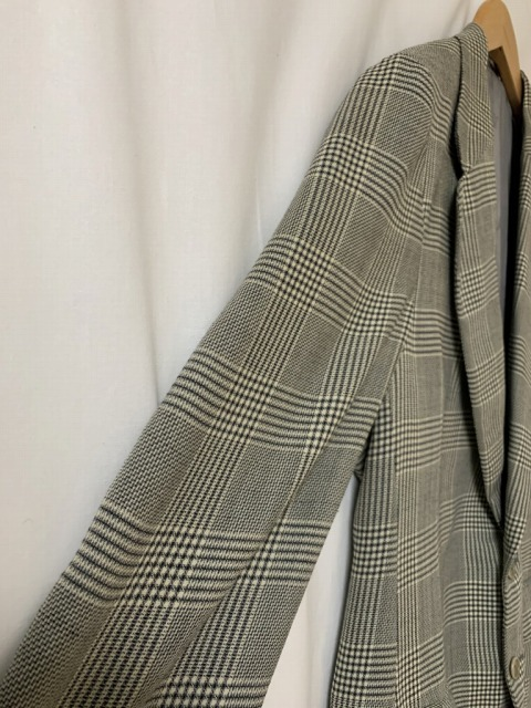 Old Shirt & Designer\'s Jacket_d0176398_16165888.jpg