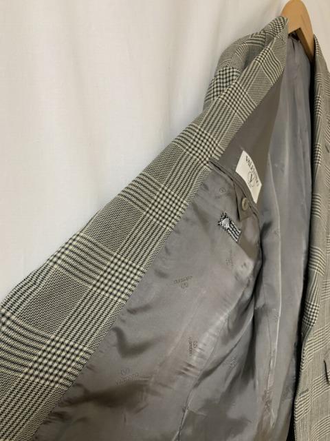 Old Shirt & Designer\'s Jacket_d0176398_16170509.jpg