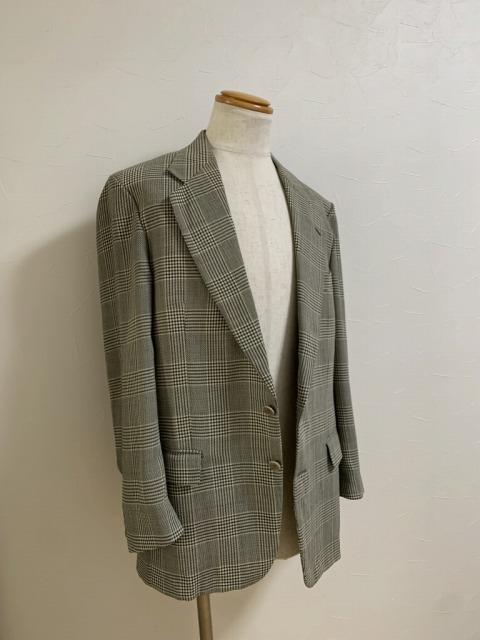 Old Shirt & Designer\'s Jacket_d0176398_16170742.jpg