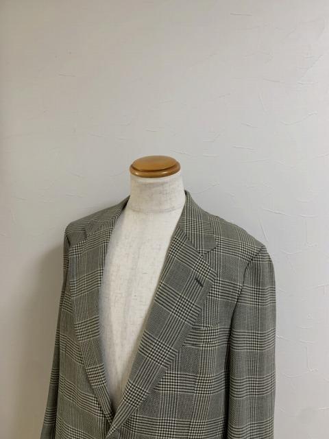 Old Shirt & Designer\'s Jacket_d0176398_16171002.jpg