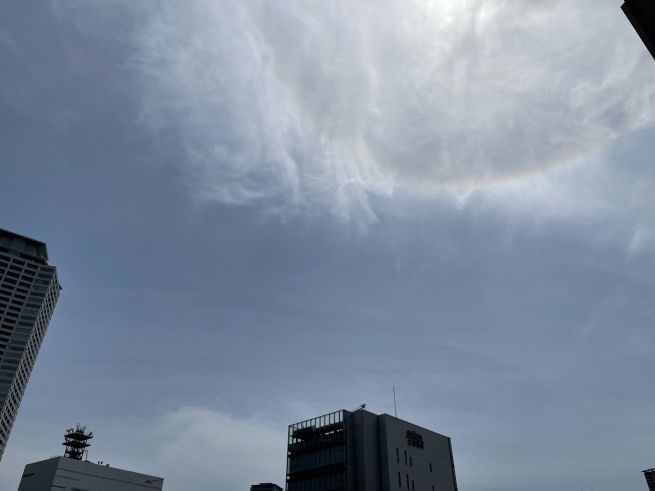 虹でシアワセ NO.735  _c0102513_13510288.jpeg