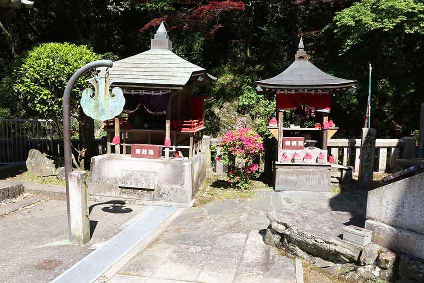 徳島市南庄町の「法谷寺」♪_d0058941_19272561.jpg