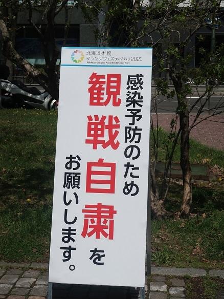札幌の風景 大通公園8丁目_f0362073_14441482.jpg