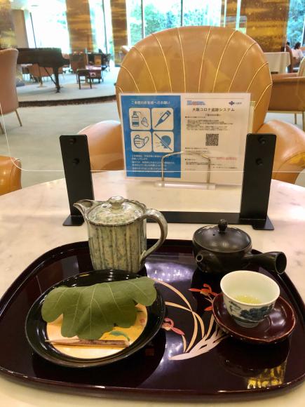 リーガロイヤルホテル・メインラウンジの新茶_d0339676_21540138.jpg