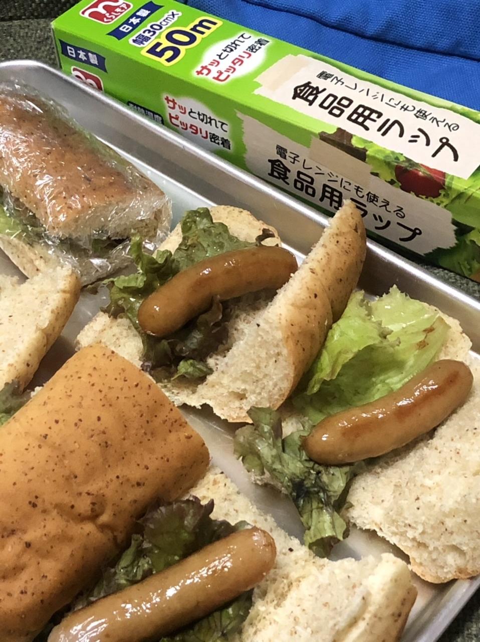 朝食ピクニック。_a0016090_20002960.jpeg