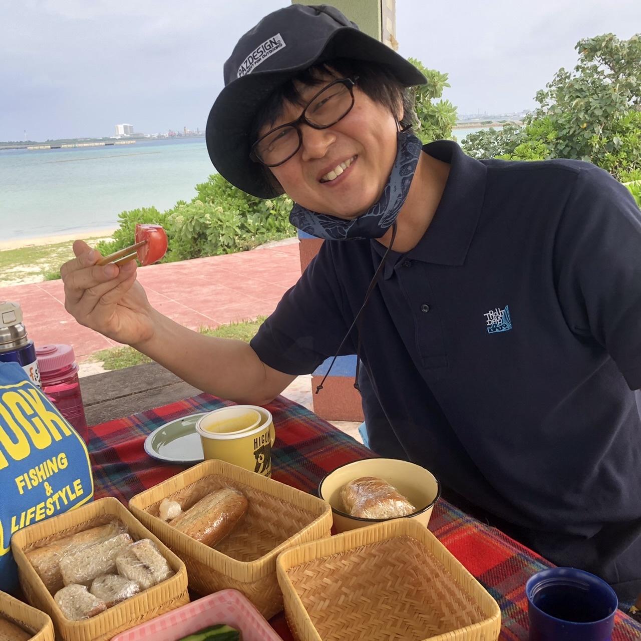 朝食ピクニック。_a0016090_20023089.jpeg