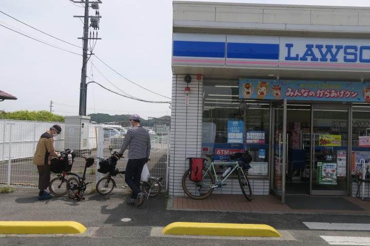 自転車キャンプ2021 春_c0132901_15570156.jpg