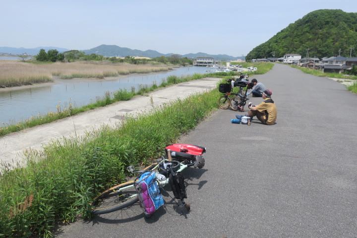 自転車キャンプ2021 春_c0132901_15571147.jpg