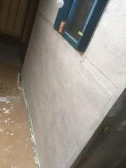 古民家改修 巣篭もり 壁塗り_e0170912_18100564.jpeg