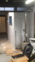 古民家改修 巣篭もり 壁塗り_e0170912_18101443.jpeg