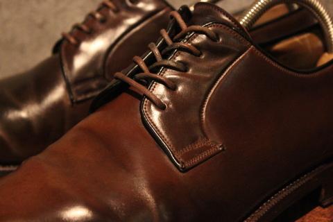 5月5日(水) 店頭出し最終アイテム 「Vintage Dress Shoes」 ご紹介_f0191324_09365083.jpg