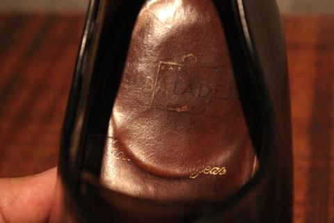 5月5日(水) 店頭出し最終アイテム 「Vintage Dress Shoes」 ご紹介_f0191324_09372882.jpg