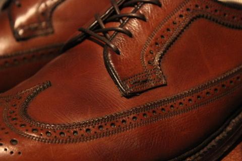 5月5日(水) 店頭出し最終アイテム 「Vintage Dress Shoes」 ご紹介_f0191324_09374456.jpg