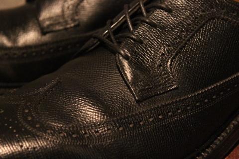 5月5日(水) 店頭出し最終アイテム 「Vintage Dress Shoes」 ご紹介_f0191324_09384281.jpg
