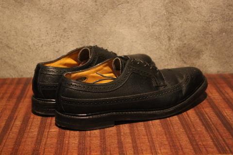 5月5日(水) 店頭出し最終アイテム 「Vintage Dress Shoes」 ご紹介_f0191324_09384849.jpg