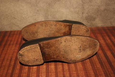 5月5日(水) 店頭出し最終アイテム 「Vintage Dress Shoes」 ご紹介_f0191324_09385461.jpg