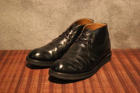 5月5日(水) 店頭出し最終アイテム 「Vintage Dress Shoes」 ご紹介_f0191324_09391752.jpg