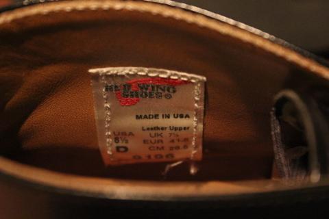 5月5日(水) 店頭出し最終アイテム 「Vintage Dress Shoes」 ご紹介_f0191324_09395590.jpg