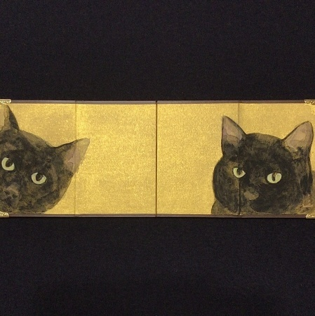 ♪黒猫の〜_b0075826_12405144.jpeg