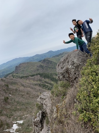 GWファミリー登山!_f0101226_23165819.jpeg