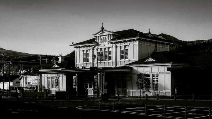 日光駅 / iPhone 11_c0334533_18421754.jpg