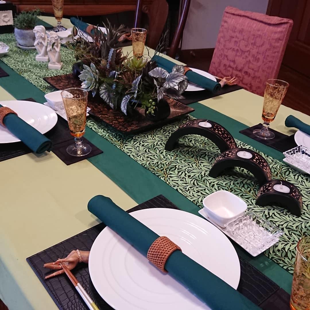 「優しい時間」5月の料理教室が始まります。_f0323446_19174694.jpg