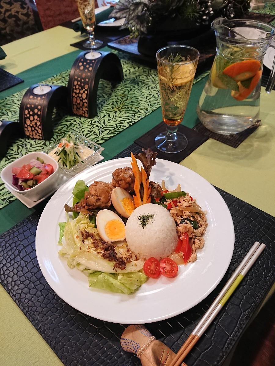 「優しい時間」5月の料理教室が始まります。_f0323446_19194581.jpg