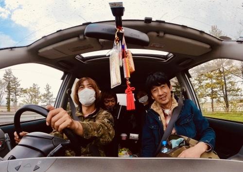 『北陸新潟、新緑もりもりライブツアー』【1】_e0071652_12421297.jpeg