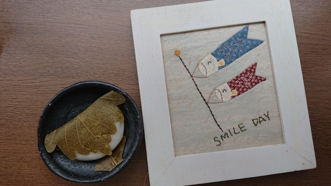 SMILE DAY♪ - しずくの手仕事
