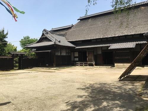 5月5日 難波田城公園_c0122967_10141504.jpg