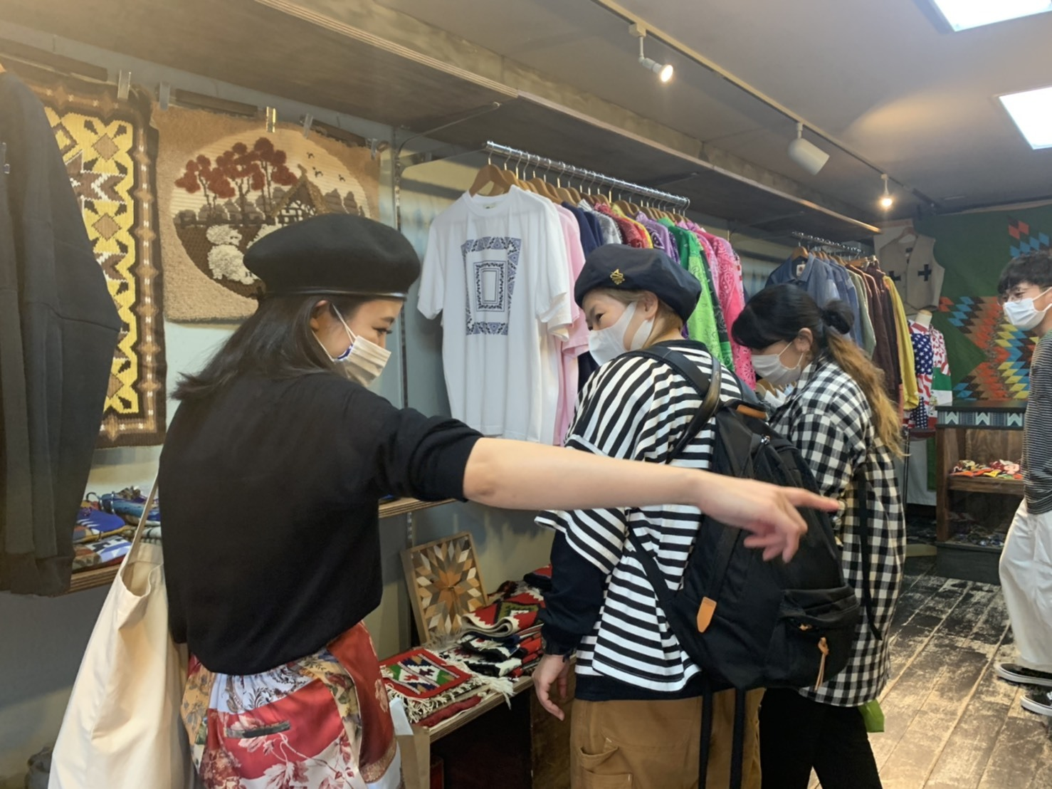 Remake & Vintage at. MARBLE ROOM ありがとうございました!!_d0367472_14173763.jpg