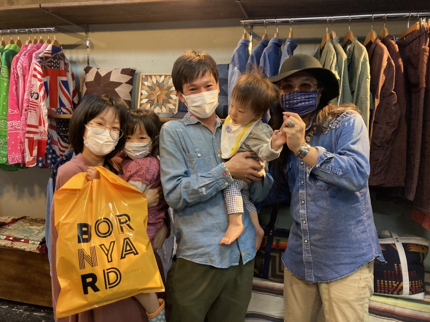 Remake & Vintage at. MARBLE ROOM ありがとうございました!!_d0367472_14182491.jpg