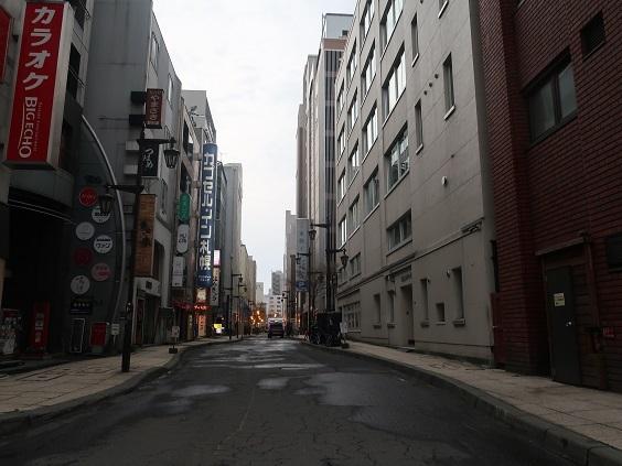 札幌の風景 2021年5月5日 朝5時ごろ_f0362073_06261157.jpg