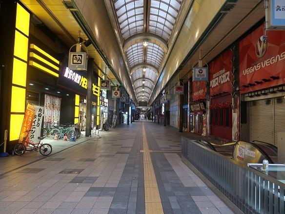 札幌の風景 2021年5月5日 朝5時ごろ_f0362073_06273772.jpg