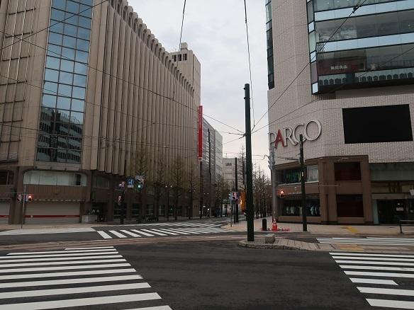 札幌の風景 2021年5月5日 朝5時ごろ_f0362073_06290006.jpg