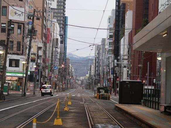 札幌の風景 2021年5月5日 朝5時ごろ_f0362073_06310983.jpg