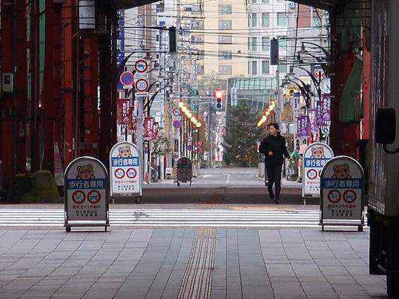 札幌の風景 2021年5月5日 朝5時ごろ_f0362073_06342005.jpg