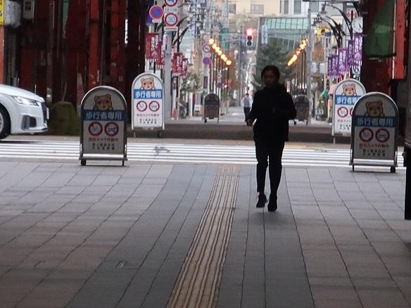 札幌の風景 2021年5月5日 朝5時ごろ_f0362073_06351968.jpg