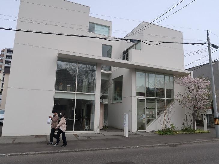 札幌市円山 『MOMA  Place』で_f0362073_07133107.jpg