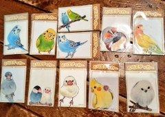 kaori-artさん 小鳥・フクロウアクセサリー店頭販売、通販5月31日まで受付_d0322493_17355932.jpg
