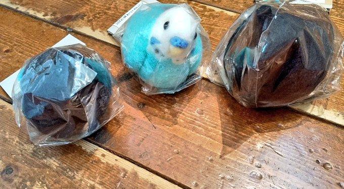 nachiさん 羊毛フェルト作品 関西つうしん店頭販売、通販 5月31日まで_d0322493_18232082.jpg