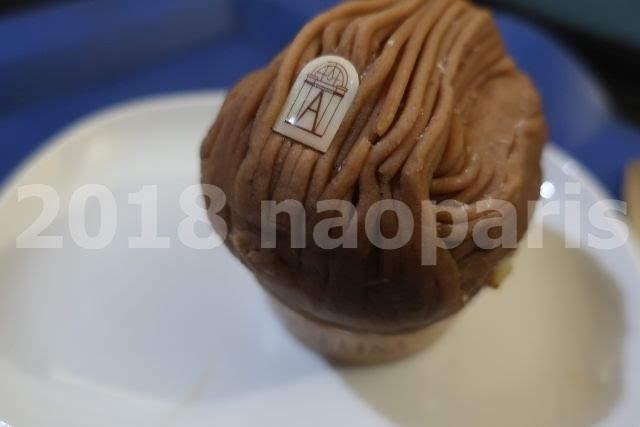 【PARIS】【街角のスイーツ・チョコレート】_a0014299_20281830.jpg