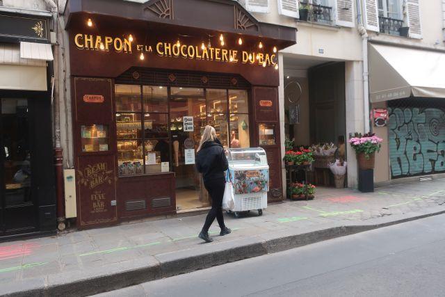 【PARIS】【街角のスイーツ・チョコレート】_a0014299_20283377.jpg