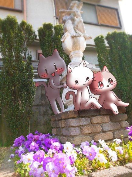 Twitter写真絵日記まとめ⑨_a0201203_15102322.jpg