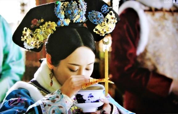 唐花模様 (Chinese flower pattern)_c0345705_10472181.jpg